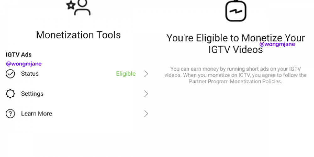 IGTV Monetization Is Coming, Which Could Make It a Much More Significant Consideration