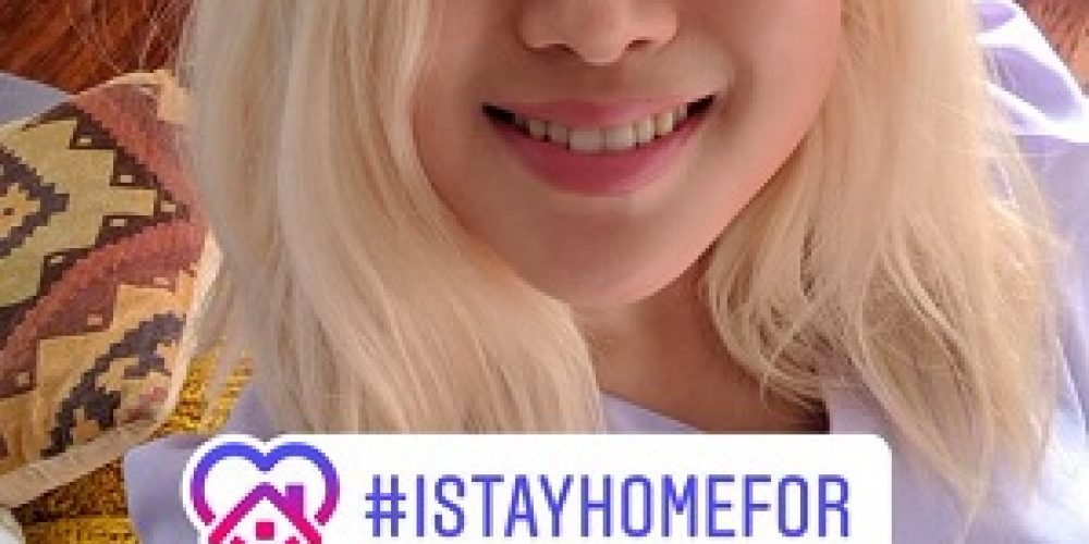 Instagram Launches New 'I Stay Home For' Sticker to Promote COVID-19 Containment Efforts
