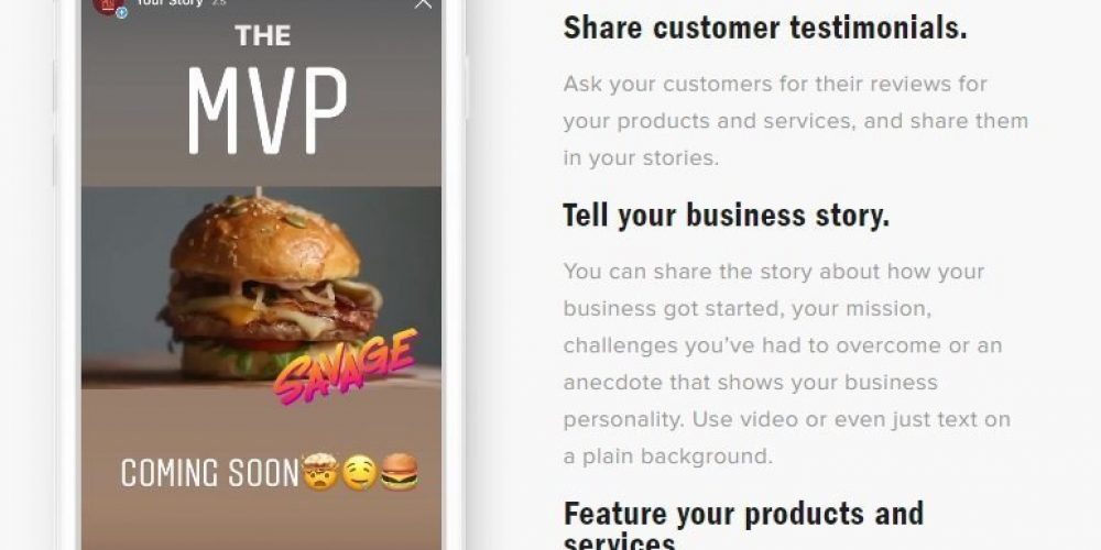 Instagram Provides New Tips to Help Improve Your Stories Efforts
