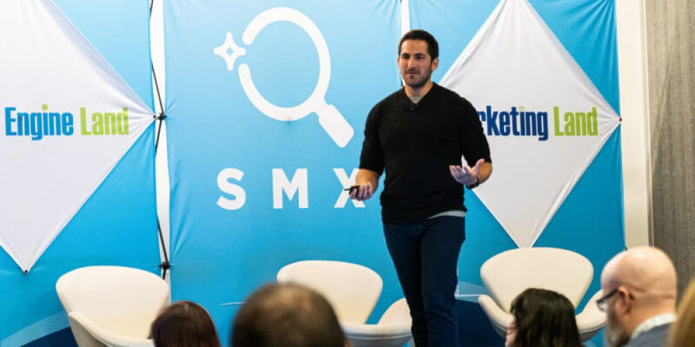 SMX Overtime: Creating a video-first content strategy