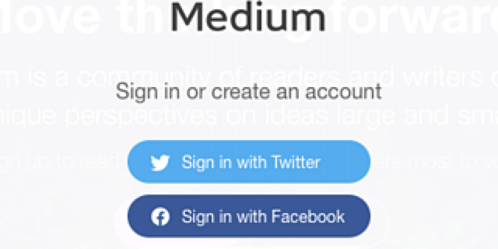 How to Use Medium: A Beginner's Guide to Writing, Publishing & Promoting on the Platform