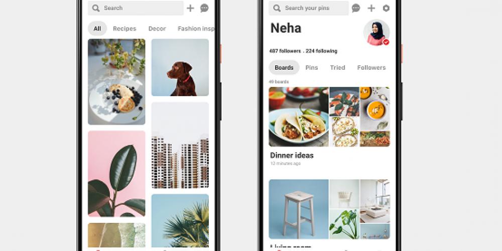 Pinterest Rolls Out More Data-Friendly 'Pinterest Lite' App to All Regions