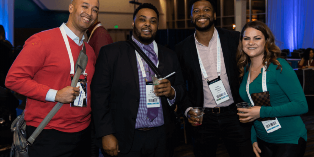 Attend Search Marketing Expo next week for FREE