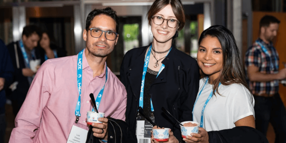 8 Ways To Attend SMX East