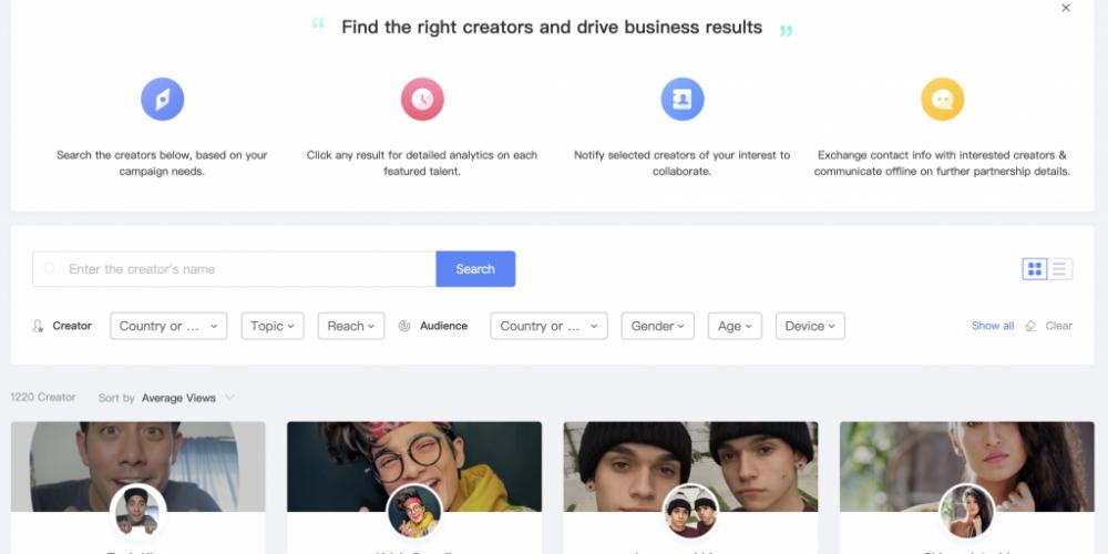 TikTok Adds New Analytics Element to Creator Marketplace