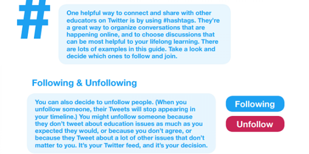 Twitter Publishes New Media and Information Literacy Guide in Partnership with UNESCO