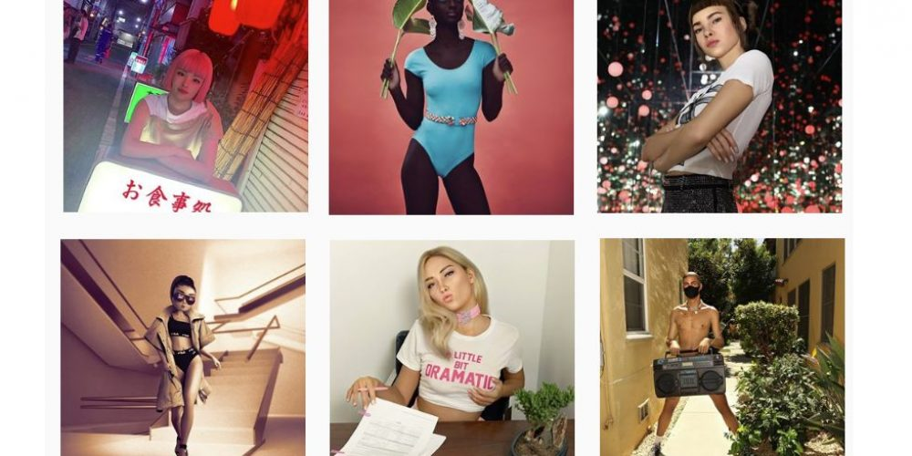 New Report Looks at the Rise of Virtual Influencers on Instagram