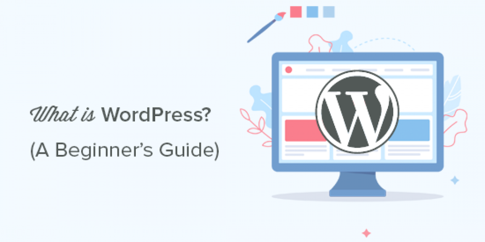 What is WordPress? A Beginner's Guide (FAQs + Pros and Cons)