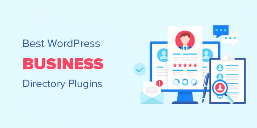 5 Best WordPress Business Directory Plugins
