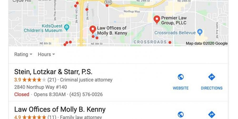 A Beginner's Guide to Ranking in Google Maps